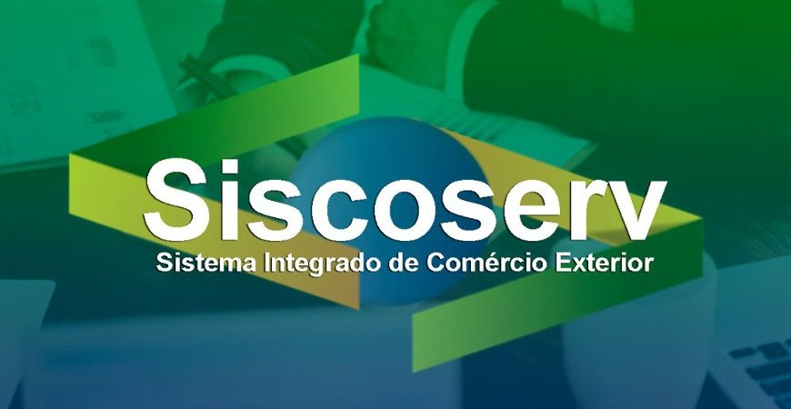 Desligamento definitivo do SISCOSERV